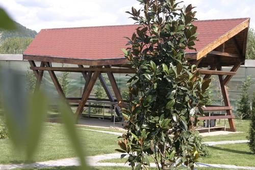 Lucrari de referinta Amenajare gradina C - Baia Mare  - Poza 20