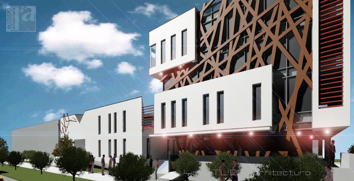 Extindere Clinica DENTART- Baia Mare  - Poza 8