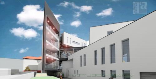 Lucrari, proiecte Extindere Clinica DENTART- Baia Mare  - Poza 13