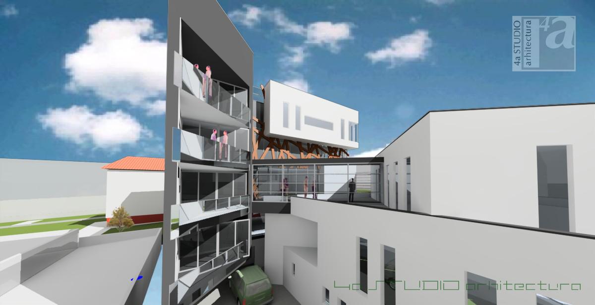 Extindere Clinica DENTART- Baia Mare  - Poza 14
