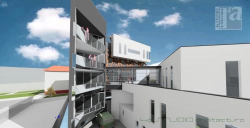 Lucrari, proiecte Extindere Clinica DENTART- Baia Mare  - Poza 14