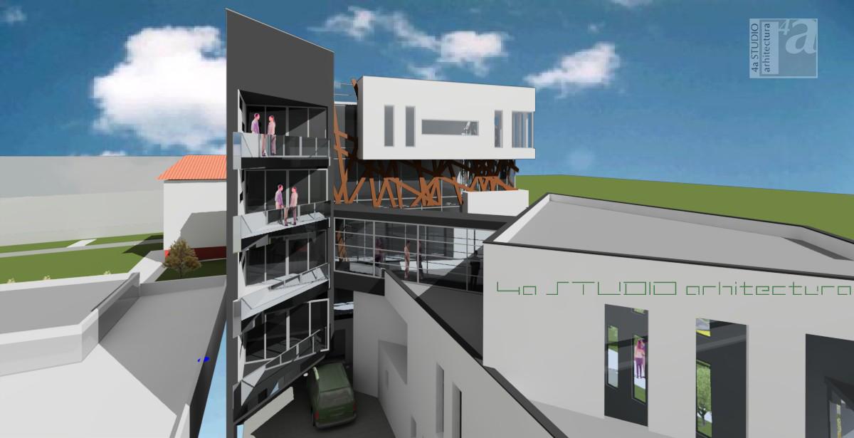 Extindere Clinica DENTART- Baia Mare  - Poza 16