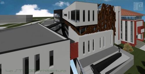 Lucrari, proiecte Extindere Clinica DENTART- Baia Mare  - Poza 18