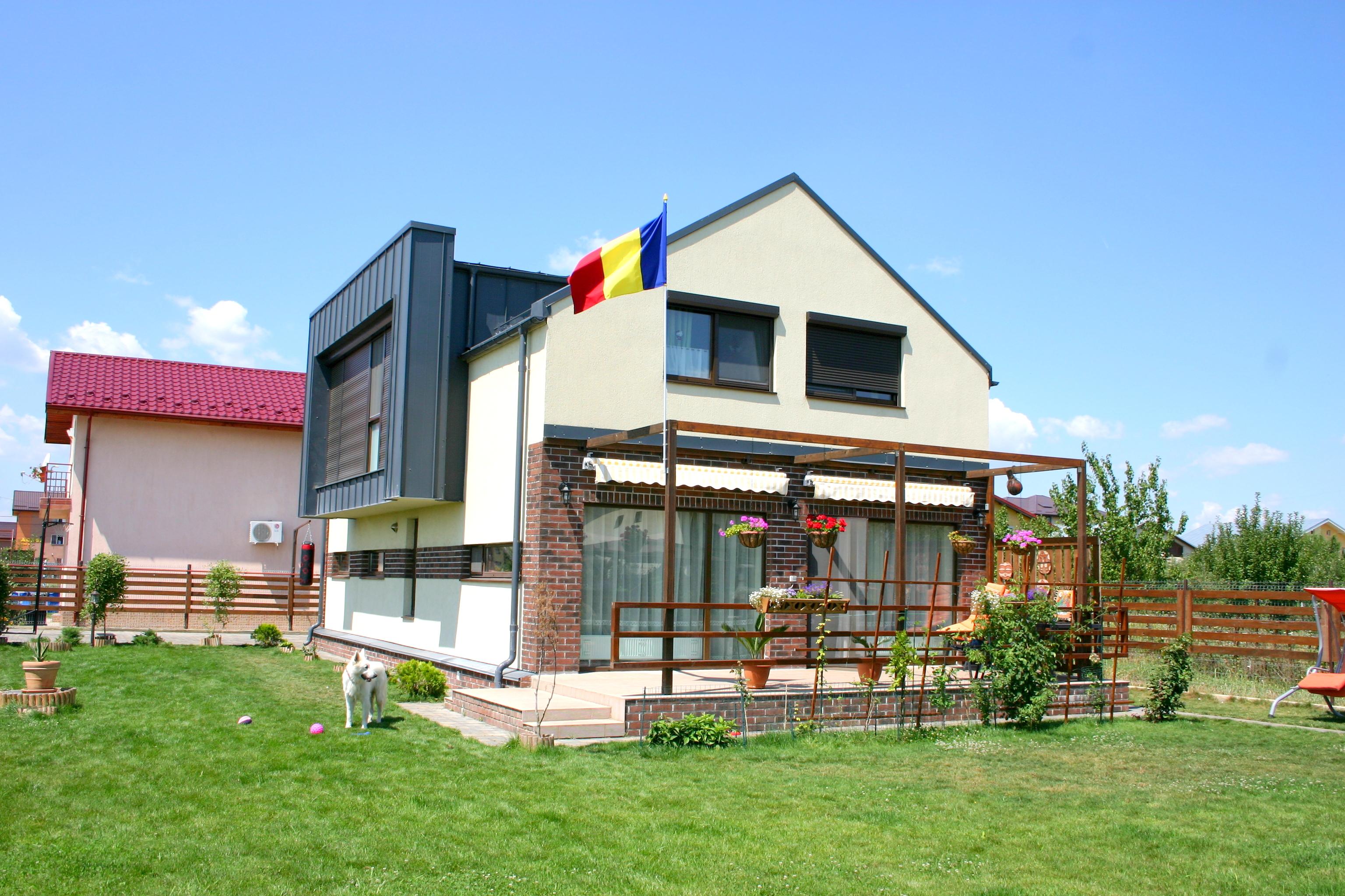 Casa G - Ciorogarla  - Poza 2