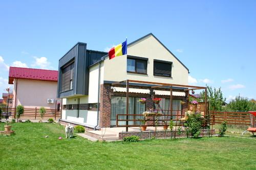 Lucrari de referinta Casa G - Ciorogarla  - Poza 2