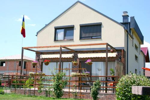 Lucrari, proiecte Casa G - Ciorogarla  - Poza 3