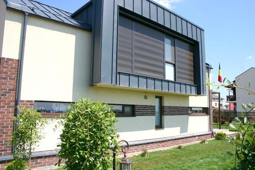 Lucrari, proiecte Casa G - Ciorogarla  - Poza 5