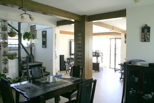 Lucrari de referinta Casa G - Ciorogarla  - Poza 18