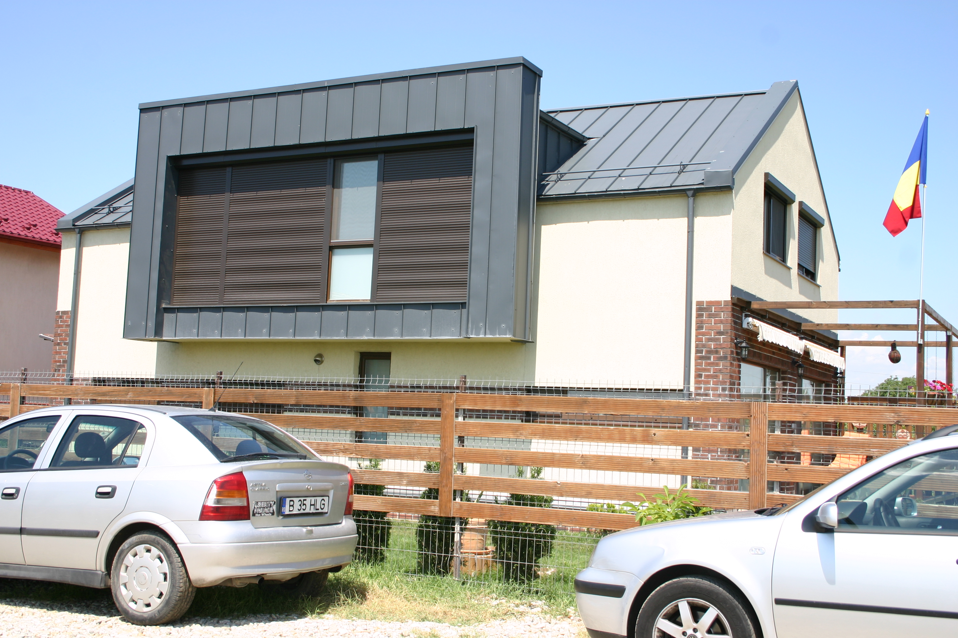 Casa G - Ciorogarla  - Poza 28