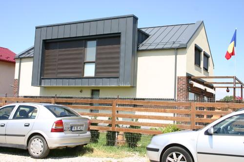 Lucrari de referinta Casa G - Ciorogarla  - Poza 28
