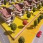 Ansamblu case de vacanta - Cheia  - Poza 4
