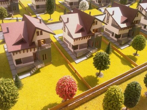 Lucrari, proiecte Ansamblu case de vacanta - Cheia  - Poza 7