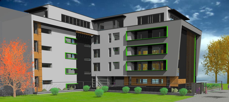 Bloc de locuinte - Bucuresti  - Poza 2