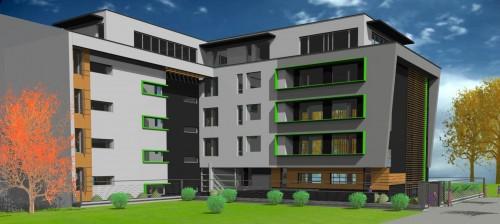 Lucrari, proiecte Bloc de locuinte - Bucuresti  - Poza 2