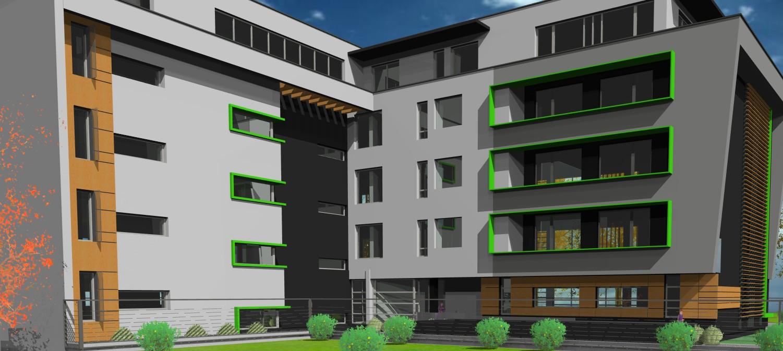 Bloc de locuinte - Bucuresti  - Poza 3
