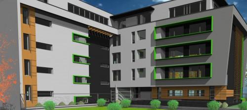 Lucrari, proiecte Bloc de locuinte - Bucuresti  - Poza 3