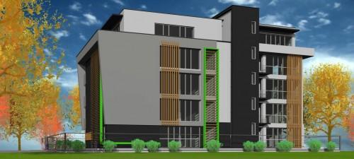 Lucrari, proiecte Bloc de locuinte - Bucuresti  - Poza 6