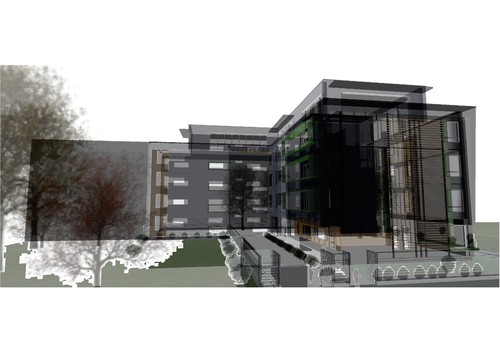 Lucrari, proiecte Bloc de locuinte - Bucuresti  - Poza 7