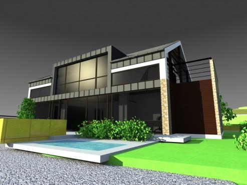 Lucrari, proiecte Casa An - Baia Mare  - Poza 2