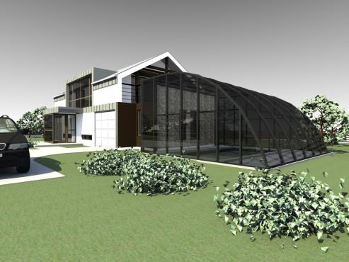 Lucrari, proiecte Casa An - Baia Mare  - Poza 3