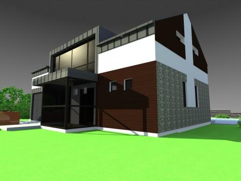 Lucrari, proiecte Casa An - Baia Mare  - Poza 4
