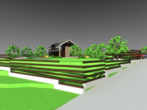 Lucrari, proiecte Casa An - Baia Mare  - Poza 5
