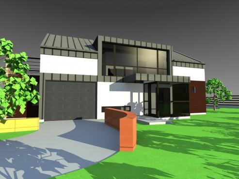Lucrari, proiecte Casa An - Baia Mare  - Poza 8