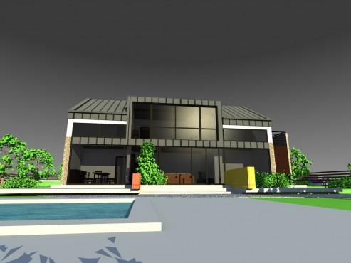 Lucrari, proiecte Casa An - Baia Mare  - Poza 9