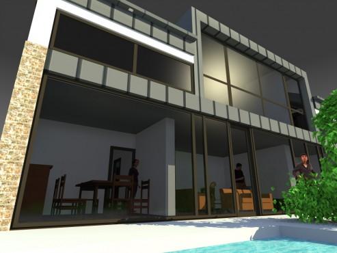 Lucrari, proiecte Casa An - Baia Mare  - Poza 10