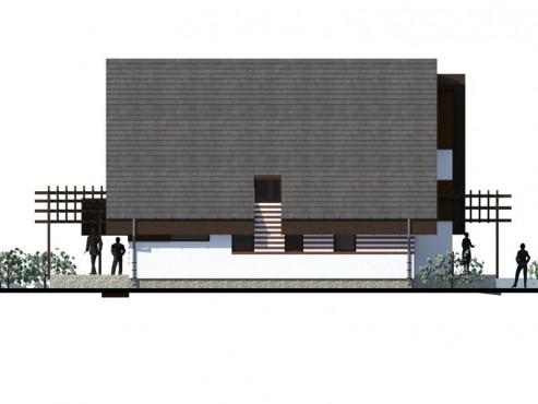 Lucrari, proiecte Casa de vacanta - Maramures  - Poza 15