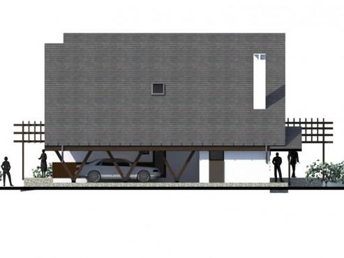Lucrari, proiecte Casa de vacanta - Maramures  - Poza 16
