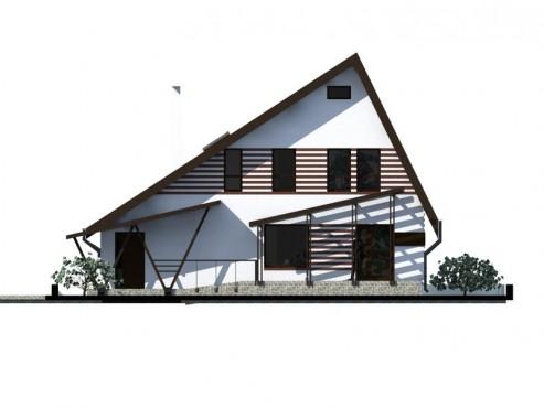 Lucrari, proiecte Casa de vacanta - Maramures  - Poza 18