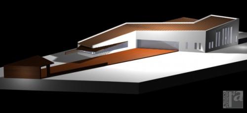 Lucrari, proiecte Casa Mini - Targovisti   - Poza 3