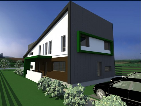Lucrari, proiecte Casa N - Bucuresti  - Poza 1
