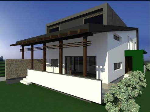 Lucrari, proiecte Casa N - Bucuresti  - Poza 2