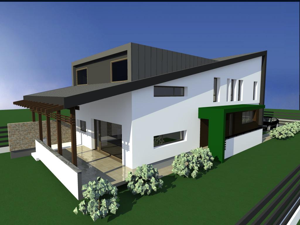 Casa N - Bucuresti  - Poza 3