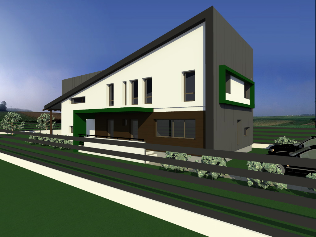 Casa N - Bucuresti  - Poza 4
