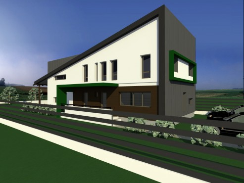 Lucrari, proiecte Casa N - Bucuresti  - Poza 4