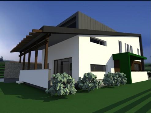 Lucrari, proiecte Casa N - Bucuresti  - Poza 5