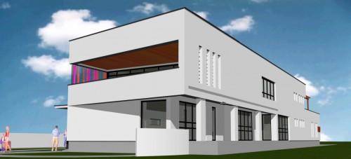 Lucrari, proiecte Gradinita privata - Otopeni  - Poza 6