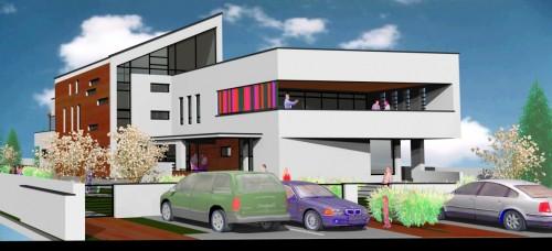 Lucrari, proiecte Gradinita privata - Otopeni  - Poza 10