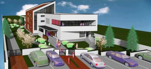 Lucrari, proiecte Gradinita privata - Otopeni  - Poza 11