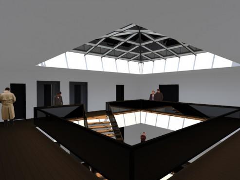 Lucrari, proiecte Judecatorie - Beclean  - Poza 8