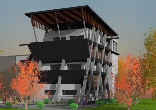 Lucrari, proiecte Locuinte colective - Bucuresti  - Poza 7