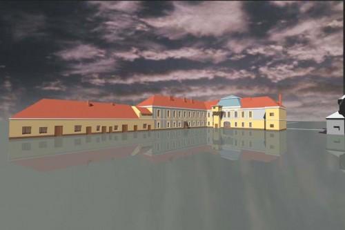 Lucrari, proiecte Restaurare Hotel Sanmartin - Bihor  - Poza 1