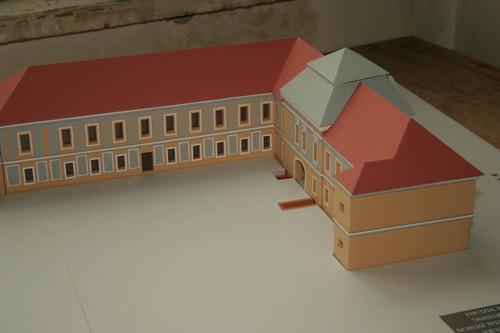 Lucrari, proiecte Restaurare Hotel Sanmartin - Bihor  - Poza 5