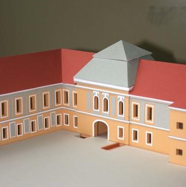 Lucrari, proiecte Restaurare Hotel Sanmartin - Bihor  - Poza 6