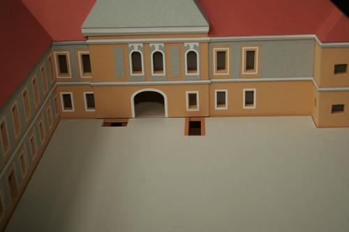 Lucrari, proiecte Restaurare Hotel Sanmartin - Bihor  - Poza 9