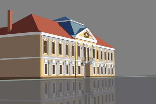 Lucrari, proiecte Restaurare Hotel Sanmartin - Bihor  - Poza 13