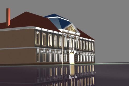 Lucrari, proiecte Restaurare Hotel Sanmartin - Bihor  - Poza 15